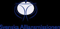 Logo - Svenska Alliansmissionen
