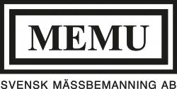 MEMU Svensk Mässbemanning AB