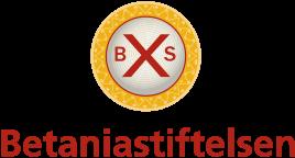Betaniastiftelsens logotyp