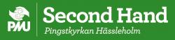 PMU/Pingstkyrkans Second Hand Hässleholm